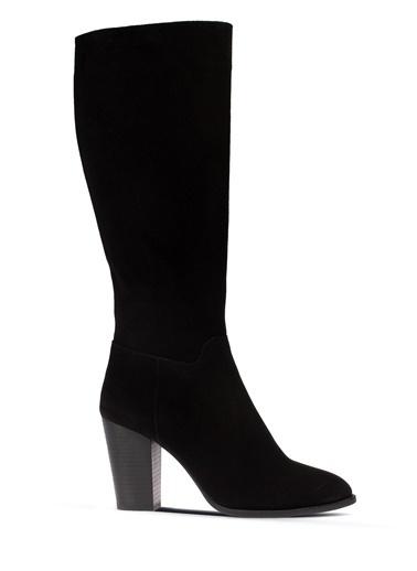 Deery Çizme Siyah